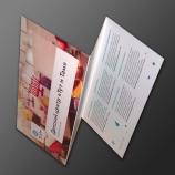 срочная печать буклетов в типографии Марка Принт